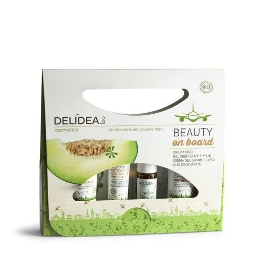 Kit Beauty on Board Delidea