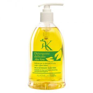 Detergente delicato Aloe Vera Alkemilla