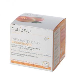 Esfoliante corpo rigenerante Albicocca e Mango