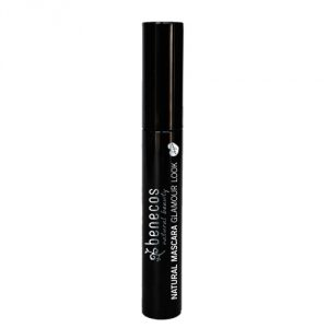 Natural Mascara Glamour Look Benecos