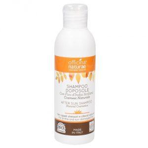 shampoo doposole officina naturae