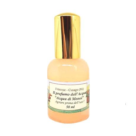 Acqua profumata al Monoi – Vaniglia – Lavanda – Rosa