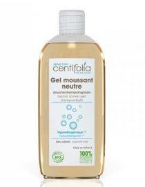 gel detergente neutro ipoallergenico centifolia
