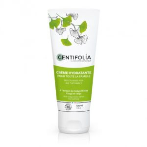crema idratante centifolia