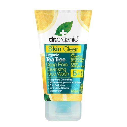 Detergente viso Pelle Impura Skin Clear