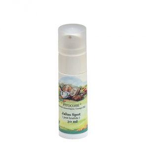 Jalus Spot – crema/siero contro le macchie post-brufolo