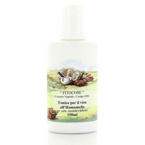 Tonico all'Hamamelis astringente, purificante e lenitivo