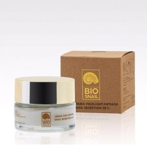 Crema viso light anti-age Bava di Lumaca al 75%