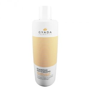 Shampoo anti-crespo eco bio Gyada Cosmetics