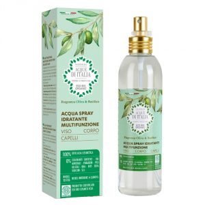 acqua spray hanorah bio