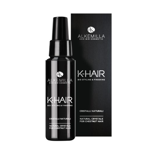 Cristalli naturali K-HAIR per capelli