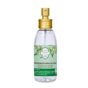 Deodorante Spray no gas – Acque d'Italia