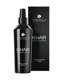 extra volume spray k-hair alkemilla