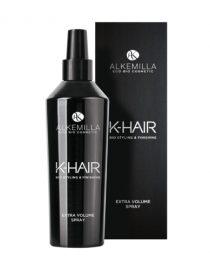extra volume spray k-hair alkemilla