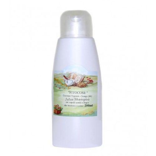 Jalus Shampoo – per capelli strapazzati e privi di corposità