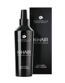 lacca eco bio spray k-hair alkemilla