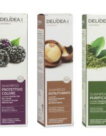shampoo delidea
