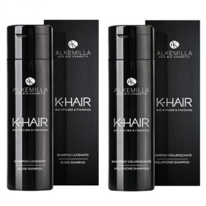 shampoo k-hair alkemilla