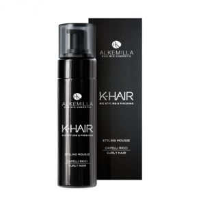 Styling mousse per capelli ricci K-HAIR