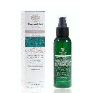 Balsamo spray chiudi scaglie Domus Olea Toscana