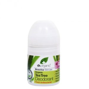 Deodorante al Tea Tree