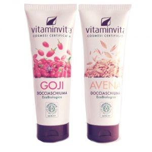 docciaschiuma vitaminvita