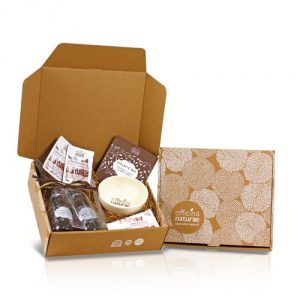 gift box mani officina naturae