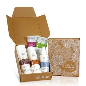Gift Box Onde di Relax Officina Naturae
