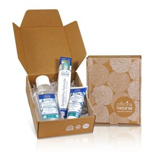 gift box oral-care menta