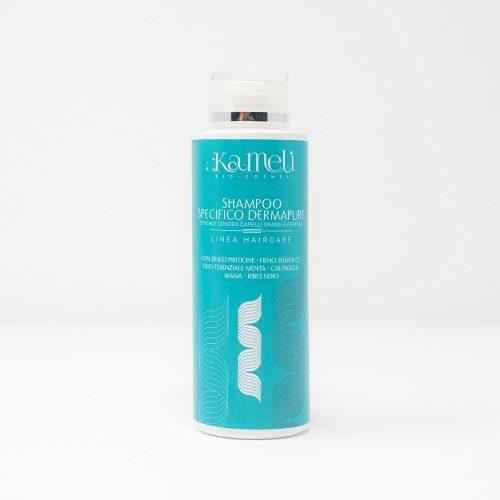 Shampoo Specifico Dermapure Kamelì