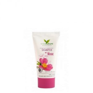 shampoo cosnature travel size