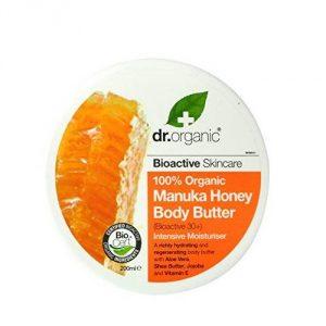 Burro corpo Manuka Dr Organic