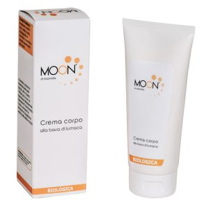 Crema Corpo Moon di Marinella