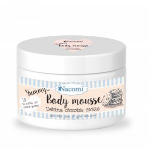 body mousse nacomi