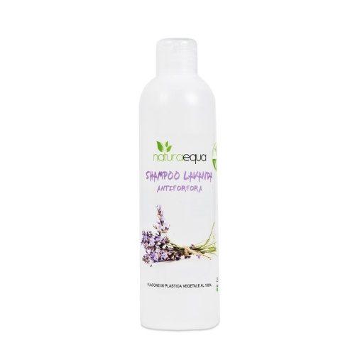 Shampoo Naturaequa in 4 versioni