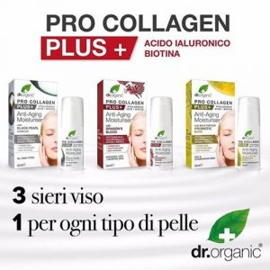 Sieri viso Pro Collagen Plus