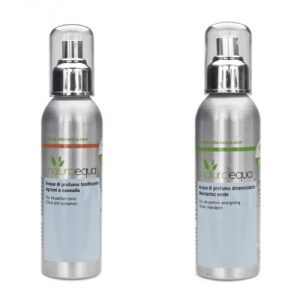 Acqua di profumo in 2 versioni