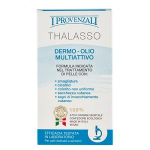 Dermo – Olio Multiattivo Thalasso I Provenzali