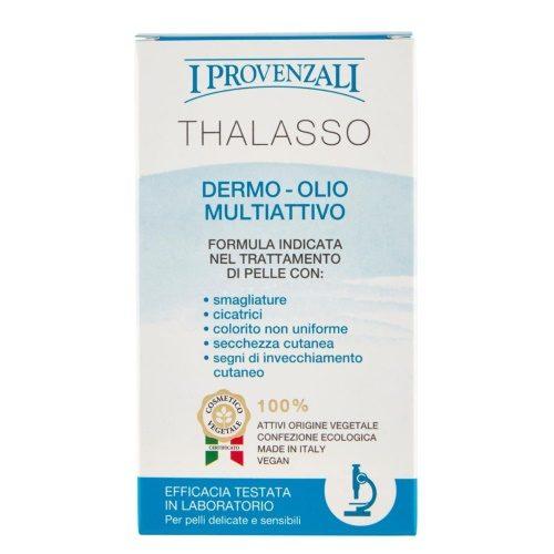 Dermo – Olio Multiattivo Thalasso