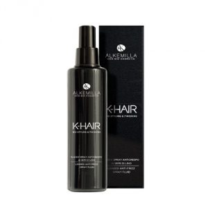 Fluido Spray Anticrespo ai Semi di Lino K-Hair Alkemilla