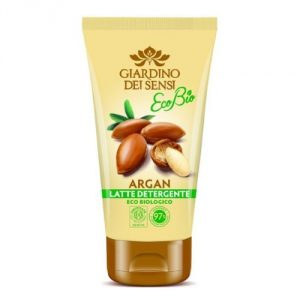 Latte detergente eco biologico Argan