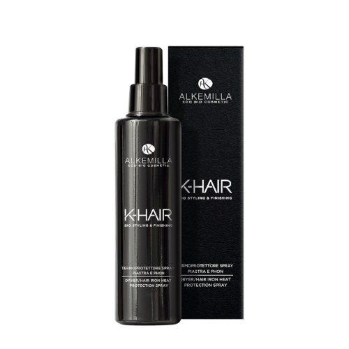 Termoprotettore spray per piastra e phon K-Hair Alkemilla