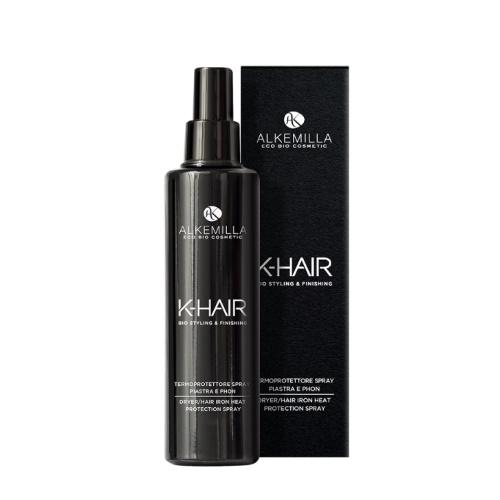 termoprotettore spray k-hair alkemilla