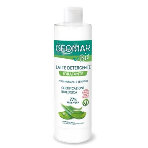 latte detergente idratante geomar bio
