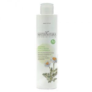 Shampoo alla Camomilla per cute e capelli secchi
