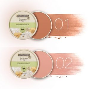 Blush Naturaverde BIO