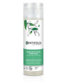 gel seboregolatore detergente centifolia
