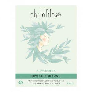 Impacco purificante Phitofilos