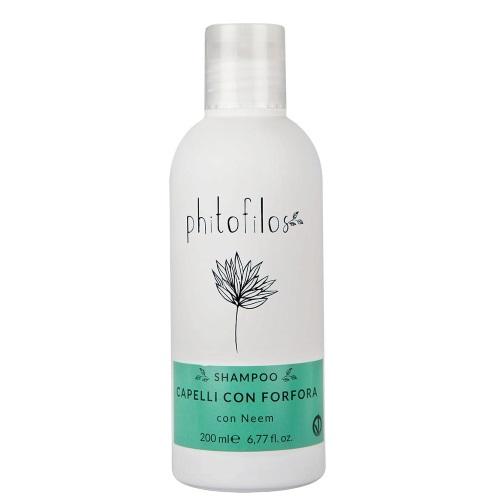 shampoo capelli con forfora phitofilos
