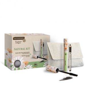 Natural Kit Mascara + Matita